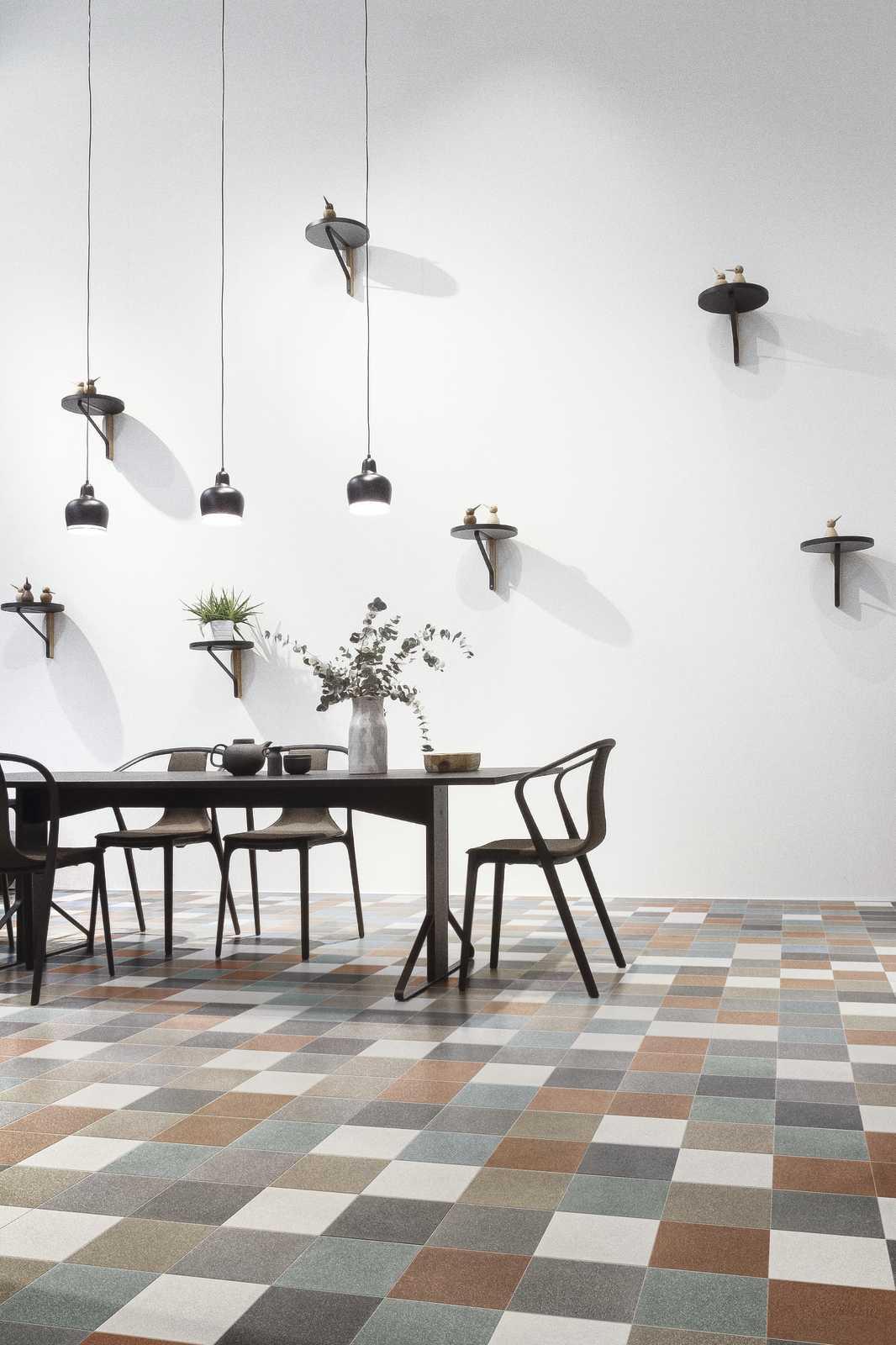 carreaux imitation terre cuite et ciment int rieur. Black Bedroom Furniture Sets. Home Design Ideas