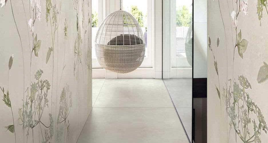 Carreaux Imitation Terre Cuite Et Ciment Interieur Exterieur Ragno