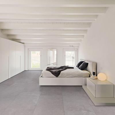 Carrelage chambre à coucher : céramique pour l\'espace nuit ...
