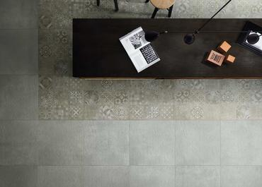 Studio Ragno: Carreaux