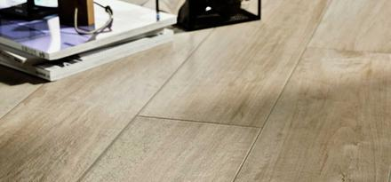 Woodcomfort Ragno: Carreaux