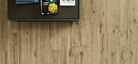 Woodlike Ragno: Carreaux