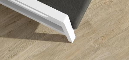Woodliving XT20 Ragno: Carreaux
