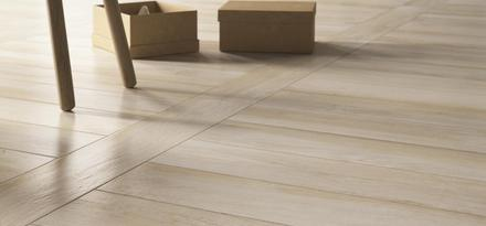 Woodplace Ragno: Carreaux