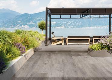 Woodsense XT20 Ragno: Carreaux
