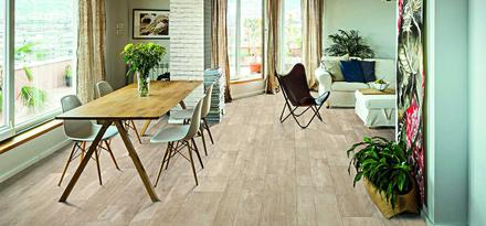 Woodside Ragno: Carreaux