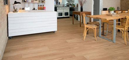 Woodsoft Ragno: Carreaux