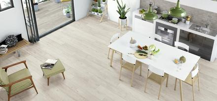 Woodspirit Ragno: Carreaux