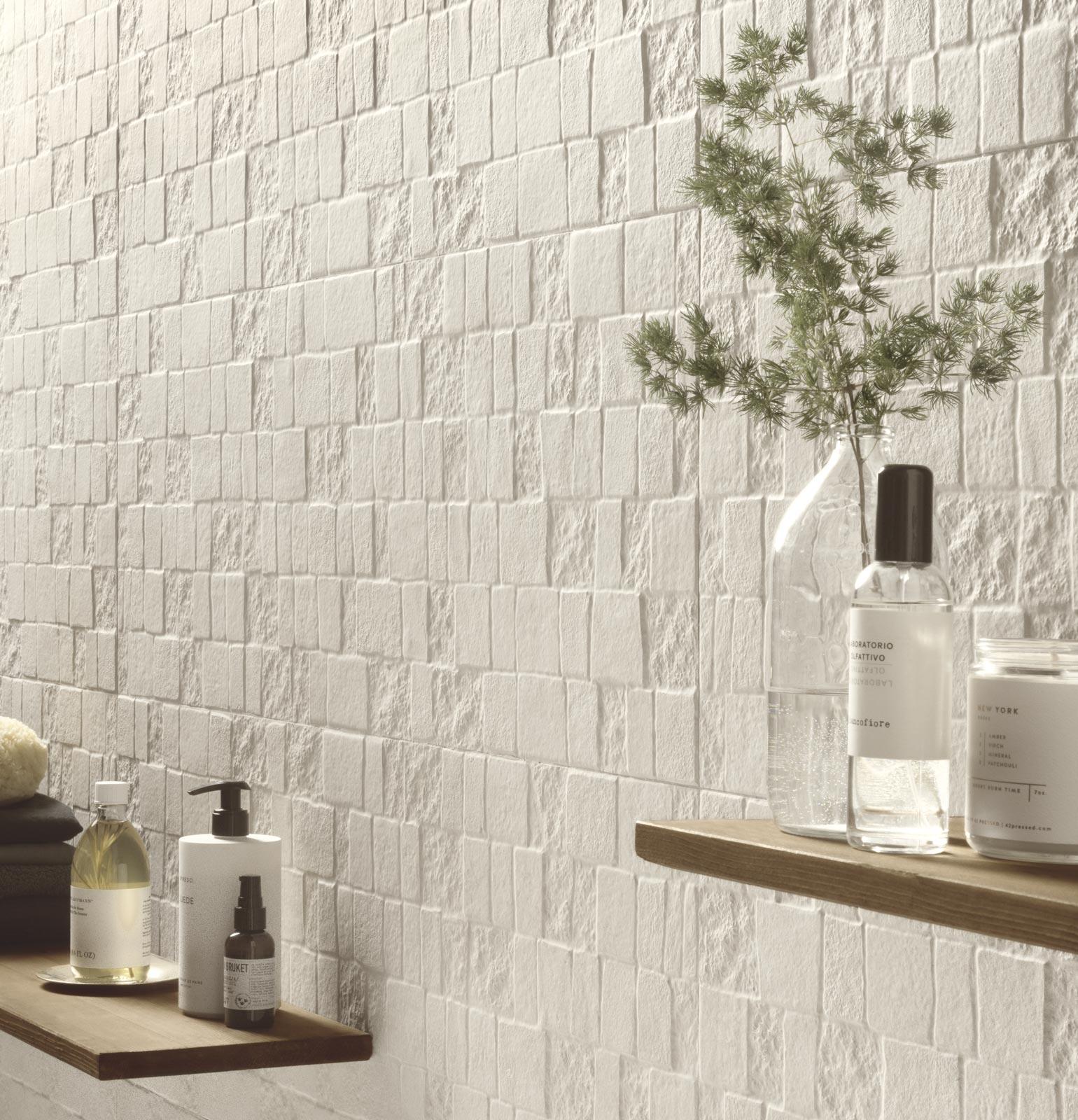 Collections Pour La Salle De Bains Ragno - Couleur salle de bain 2018