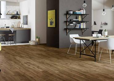 Woodtale Ragno: Carreaux