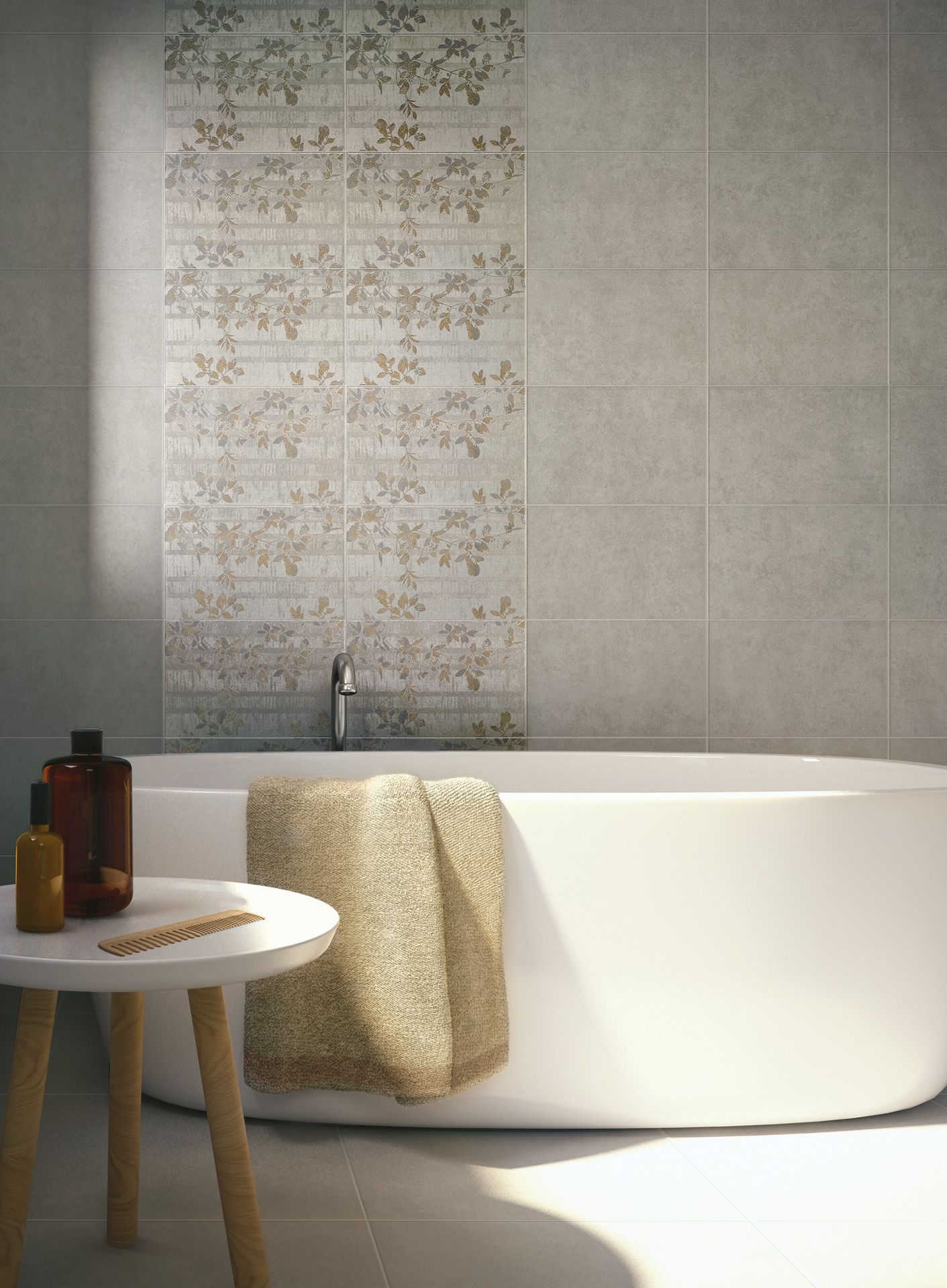 Beautiful ragno carrelage salle de bain images for Conception cuisine casablanca