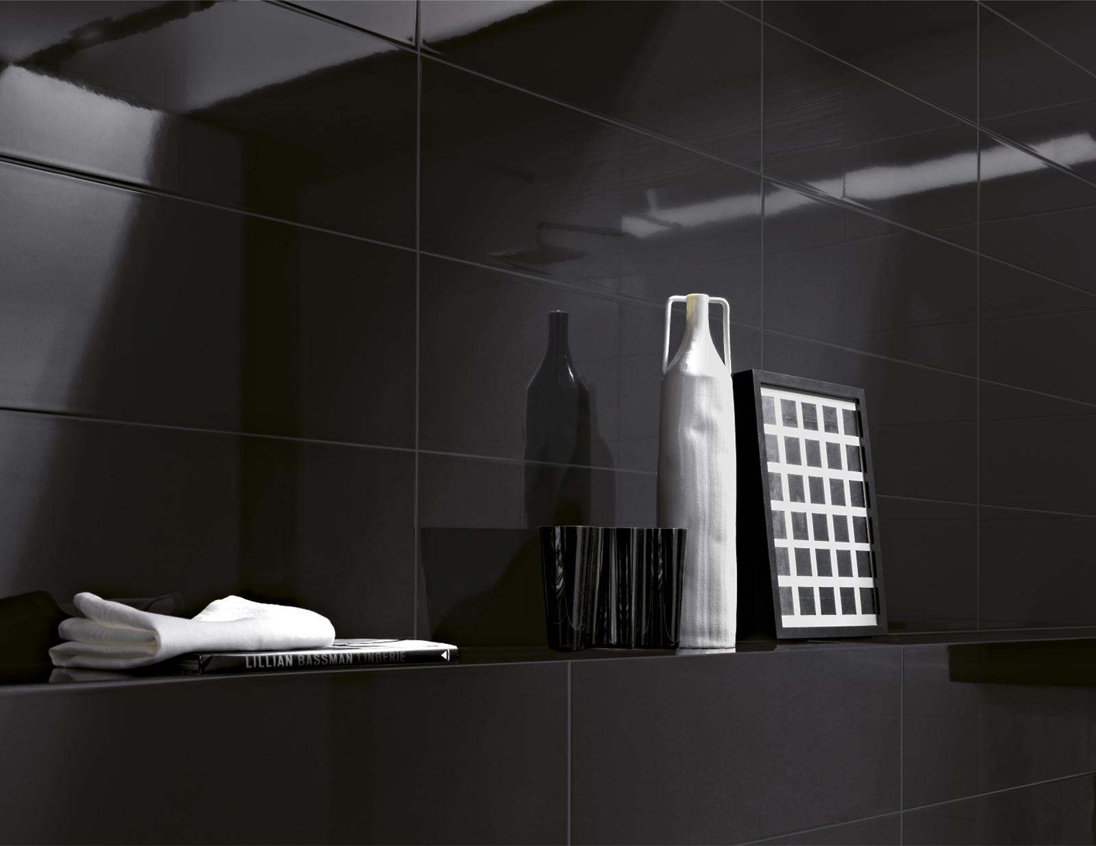 Collection Prestige : Contrastes noir et blanc | Ragno